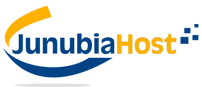 Junubia Host Co.LTD logo